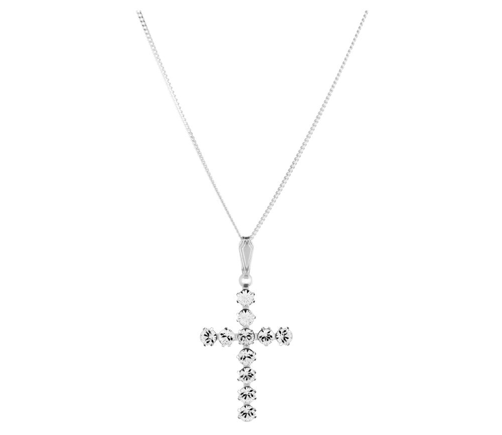 Crucifix Pendant